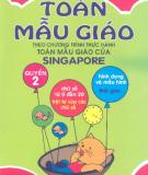 Ebook Toán mẫu giáo: Quyển 2 (Phần 2) - NXB Đà Nẵng