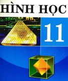 Ebook Hình học 11: Phần 2 - Trần Văn Hạo (tổng chủ biên)