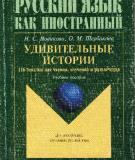 Học và luyện tiếng Nga qua 116 bài đọc