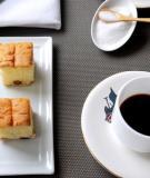 4 cách làm bánh bông lan mềm thơm cho bé