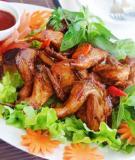 Cách nấu ăn ngon - Bữa cơm đơn giản mà hấp dẫn