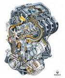 Các cơ cấu của động cơ đốt trong - Bảo dưỡng và sửa chữa