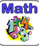 Các dạng toán về đạo hàm thường gặp
