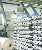 Công nghệ sinh học áp dụng trong công nghiệp dệt