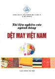 Tài liệu nghiên cứu ngành hàng Dệt may Việt Nam - ITPC