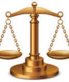 Tìm hiểu Luật khiếu nại tố cáo