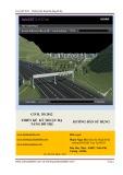 Civil 3D 2012 – Thiết kế kỹ thuật hạ tầng đô thị (Tập 1: Hướng dẫn sử dụng) - Phạm Ngọc Sáu (ĐH Kiến Trúc TP.HCM)