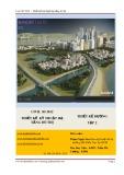 Civil 3D 2012 – Thiết kế kỹ thuật hạ tầng đô thị (Tập 2: Thiết kế đường) - Phạm Ngọc Sáu (ĐH Kiến Trúc TP.HCM)