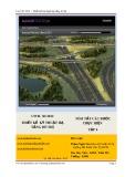 Civil 3D 2012 – Thiết kế kỹ thuật hạ tầng đô thị (Tập 4: Tóm tắt các bước thực hiện) - Phạm Ngọc Sáu (ĐH Kiến Trúc TP.HCM)