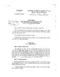 Nghị định số 218/2013/NĐ-CP