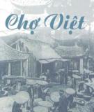 Ebook Chợ Việt: Phần 1 - Huỳnh Thị Dung