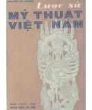 Tìm hiểu Lược sử mỹ thuật Việt Nam: Phần 1
