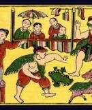Tranh dân gian Việt Nam