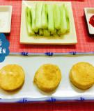 Cách nấu 6 món ngon hàng ngày đơn giản