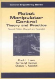 Ebook Robot Manipulator Control: Theory and Practice (Automation and Control Engineering) - Frank L. Lewis, Darren M. Dawson