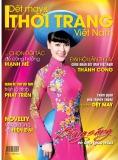 Tạp chí Dệt may & Thời trang Việt Nam: Số 302 (4 - 2013)