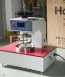 Báo cáo tổng hợp kết quả nghiên cứu 2010: Nghiên cứu chế tạo máy thử tính kháng thấm nước của vải dưới áp suất thuỷ tĩnh - KS. Lê Đại Hưng