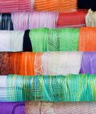 Báo cáo tổng hợp kết quả nghiên cứu đề tài 2011: Nghiên cứu thiết kế công nghệ dệt nhuộm hoàn tất vải hai thành phần tơ tằm (sợi dọc doc filament), và coton (sợi ngang) dùng trong may mặc - Lê Hồng Tâm