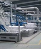Nghiên cứu thiết kế máy cắt xơ, sợi làm cốt liệu cho các loại vật liệu Com Posit - Nguyễn Hồng Ngân