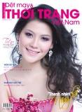 Tạp chí Dệt may & Thời trang Việt Nam: Số 294 (7 - 2012)