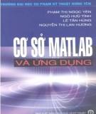 Ebook Cơ sở Matlab và ứng dụng: Phần 2 - Đại học Sư phạm Kỹ thuật Hưng Yên