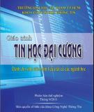 Giáo trình Tin học đại cương: Phần 2 - Đại học Sư phạm TP.HCM
