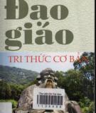 Ebook Đạo giáo tri thức cơ bản: Phần 1 - TS. Nguyễn Mạnh Cường