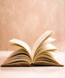 Giáo trình Văn học phương Tây 1: Phần 1 - Phùng Hoài Ngọc
