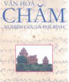 Ebook Văn hóa Chăm Nghiên cứu và phê bình: Phần 2 - NXB Phụ Nữ