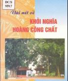 Ebook Vài nét về khởi nghĩa Hoàng Công Chất: Phần 2 - Nguyễn Thị Lâm Hảo