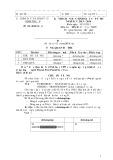 Đề thi chọn học sinh giỏi cấp Tỉnh năm học 2013 - 2014 môn Tin học - Sở Giáo dục và Đào tạo Ninh Thuận