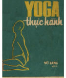 Bài tập thực hành Yoga: Phần 2