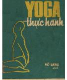 Bài tập thực hành Yoga: Phần 1