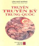 Ebook Truyện truyền kỳ Trung Quốc: Phần 1 - Lâm Ngữ Đường, Nguyễn Quốc Đoan (dịch)