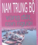 Ebook Nam Trung Bộ - Vùng đất con người: Phần 2- NXB Quân Đội Nhân dân