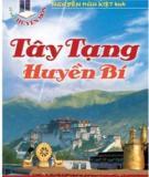 Ebook Tây Tạng huyền bí: Phần 2 - Lạt-Ma Lobsang Rampa, Nguyễn Hữu Kiệt (dịch)