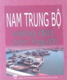 Ebook Nam Trung Bộ - Vùng đất con người: Phần 1 - NXB Quân Đội Nhân dân