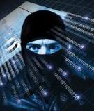 Các bước tiến hành một cuộc tấn công vào mạng máy tính của một tổ chức