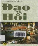 Ebook Đạo Hồi - Những tri thức cơ bản: Phần 1  - TS. Nguyễn Bình