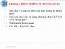 Bài giảng Kinh tế lượng: Chương 4 - Nguyễn Văn Vũ An