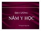 Bài giảng Đại cương Nấm y học - TS. Nguyễn Ngọc San