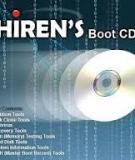 Hướng dẫn sử dụng Hiren'sBoot - Ngọc Khánh