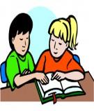Bài tập Xác suất thống kê: Bài số 8