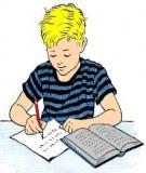 Bài tập Xác suất thống kê: Bài số 9