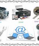 Chương trình giáo dục trung cấp chuyên nghiệp: Công nghệ kỹ thuật điện - điện tử - ĐH Công nghệ Thực phẩm
