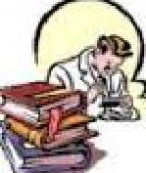 Báo cáo nghiên cứu khoa học: Điều khiển hệ cản bán chủ động MR với các giải thuật khác nhau nhằm mục đích tăng khả năng kháng chấn của công trình - Nguyễn Minh Hiếu, Chu Quốc Thắng
