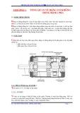 Bài tập lớn Kỹ thuật điện: Chương 1 - Nguyễn Công Bằng, Hồng Chấn Huy