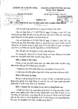 Thông tư số: 09/2013/TT-BTTTT