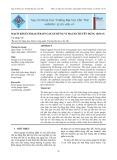 Đề tài: Mạch khuếch đại strain gauge dùng vi mạch chuyên dụng 1B31AN - Võ Minh Trí