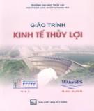 Giáo trình Kinh tế thủy lợi: Phần 2 - Nguyễn Bá Uân, Ngô Thị Thanh Vân (ĐH Thủy lợi)